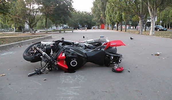 К чему снится авария на мотоцикле