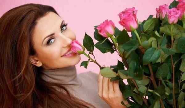 Подарили розы во сне