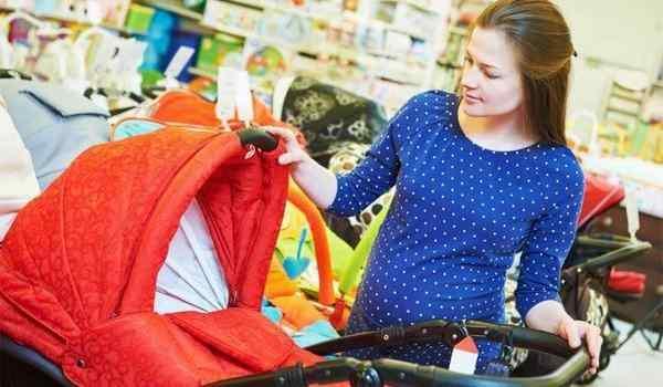 К чему беременной снится детская коляска thumbnail