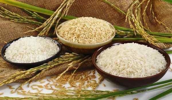 Видеть рис во сне