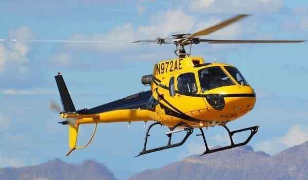 Видеть вертолет во сне