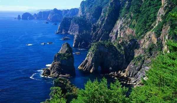 Приснились горы и море