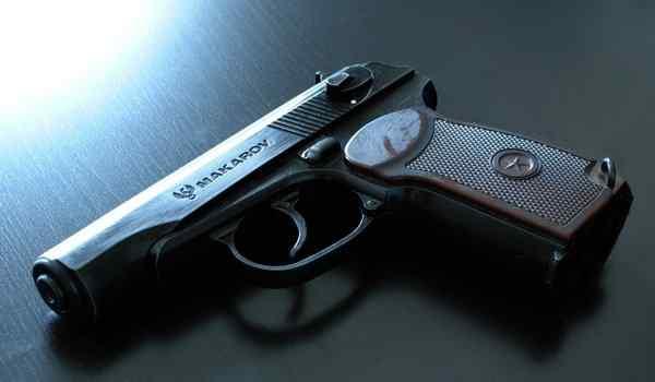 Видеть пистолет во сне