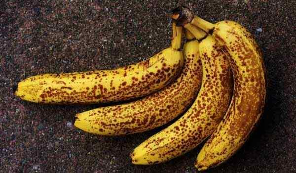 Снятся черные бананы